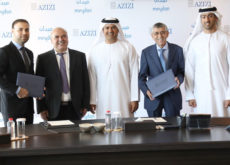 Azizi Developments awards contracts worth US$ 460 mn for multi-phase project