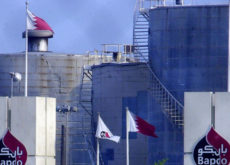 Expansion contracts for Bapco to be signed by 2017-end