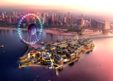 Omagine signs US$ 2.5 bn contract with Government for Muscat tourism and real estate development project