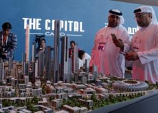 Arabtec wins US$ 46 mn contract to complete 29,000 sq m of public space at Expo 2020 Dubai