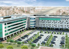 US$ 56 mn healthcare contract signed by BDF and KMC in Bahrain