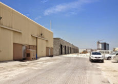 Construction of industrial and warehouse properties in Bahrain display growth