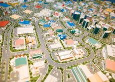 Building the next 'Smart City' in UAE powered by the Internet of Things