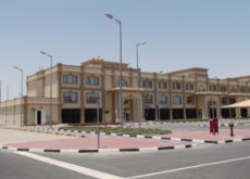 Barwa signs consultancy & design agreement with Arab Engineering for Village Expansion project