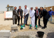Bayer Pearl establishes new headquarters in Dubai Investments Park