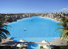 Crystal Lagoon launches its second lagoon project in Saudi Arabia valued at US$ 4 bn