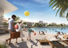 Majid Al Futtaim signs agreement to build a Crystal Lagoon and swimming beach at flagship Dubai community, Tilal Al Ghaf
