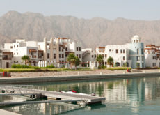 Spanish developer to build major hotel in Jebal Sifah in Oman
