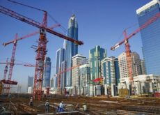 Construction, transport, and power sectors drive UAE and Saudi Arabia's development