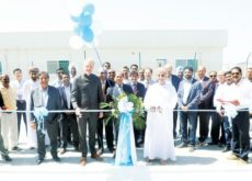 Corporate Parks inaugurates completion of Phase 1 building