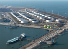 Apicorp: Bahrain builds permanent LNG import terminal due in 2019