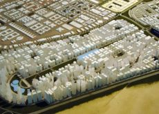 Altaaqa Global CAT Rental Power breaks ground on its new HQ project at Dubai World Central