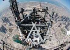 UK based Kier group secures GCC construction contracts worth US$ 220 mn