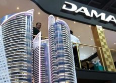 Damac awards structure works contract worth US$ 15.9 mn