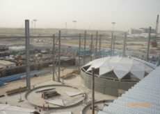 Drake & Scull to build district cooling plant for Abu Dhabi residential complex
