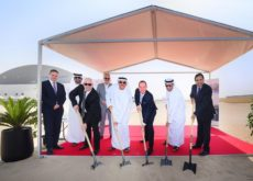 Miral projects worth AED 6.2 billion under construction on Yas Island