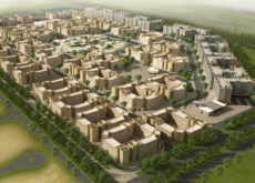 LRED invites bids to develop master plan of residential project in Dubai South