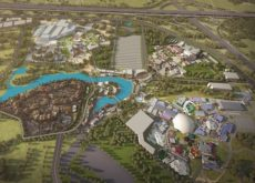 CH2M awarded by Dubai Parks & Resorts for Phase Two contract