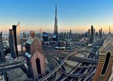 Dubai Municipality implements key infrastructure development projects worth US$ 1.76 bn