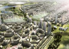 UAE firm SA level signs deal with Dubai World Central for iconic lifestyle project