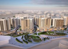 KEO delivers key design and ongoing supervision services for Expo Village