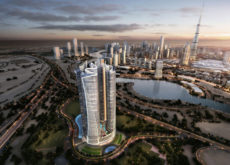 Damac US$ 1.35 bn Paramount hotels on track for speedy completion