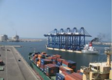 Egypt to construct new berth at Damietta port as a part of country ports upgrade programme