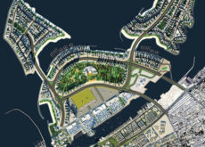 Nakheel and RIU release tender for beachfront resort and water park at Deira Islands