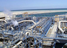 Leading international companies in race for US$ 1 bn water desalination project in Oman