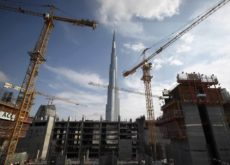 UAE has highest number of ongoing hotel projects in the Middle East and Africa region