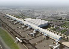 Dubai International Airport work on US$ 517 mn Concourse D facility nearing completion