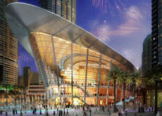 Emaar hires ex- Royal Albert Hall chief to head Dubai's prestigious Opera project