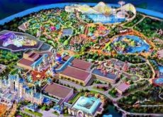Dubai Parks & Resorts project to add additonal plaza and canal developments by Meraas Holding