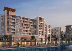 Dubai Properties releases additional units of its mixed-use project for sale