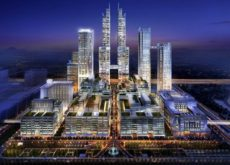 Dubai World Trade Centre announces expansion plans