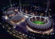 Design finalized for Dubai Sports City Mall