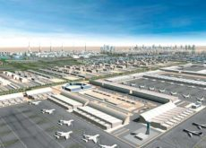 Dubai World Central plans new SME US$ 32.7 mn building for SME's in logistics city