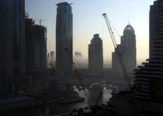 UAE construction sector expected to surge by 9.3% in 2015