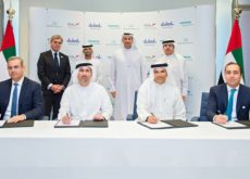 Abu Dhabi Ports and EGA sign MoU to work together to develop opportunities