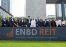 ENBD REIT completes deployment of the US$ 105 mn in cash