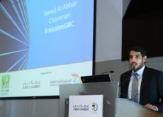 EmiratesGBC to launch first nZEBS report