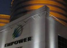 Empower awards contracts worth US$ 17 mn in Q1