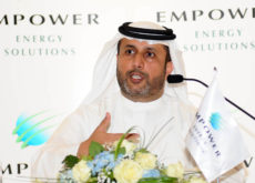 Dubai's hotel industry represents 12% of Empower's portfolio
