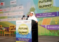 Arab Future Cities Summit Showcases Sustainable Development in Qatar Successfully
