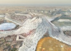 Parsons wins design and construction supervision services contract for Dubai Expo 2020