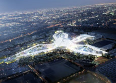 Dubai Expo 2020 site work to peak in 2018 and early 2019