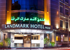 Landmark Hotels and Suites to launch four hotels over the next 12 months