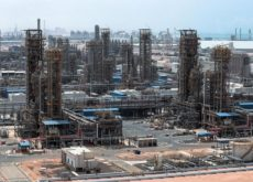 Técnicas Reunidas wins FEED contract to study a petrochemical plant in Ruwais, UAE
