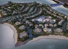 Al Hamra to launch Phase 2 of its Falcon Island in Dubai in September 2015