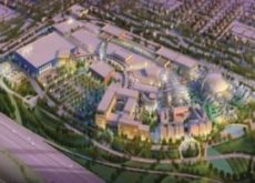 Festival City, Saudi's largest mall to be constructed at a cost of US$ 1.6 bn
